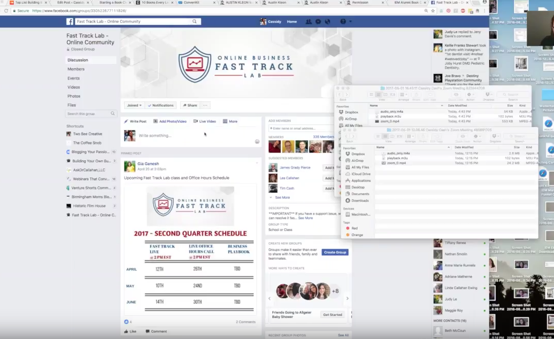 Video Blog: How to Add a Poll To a Facebook Page