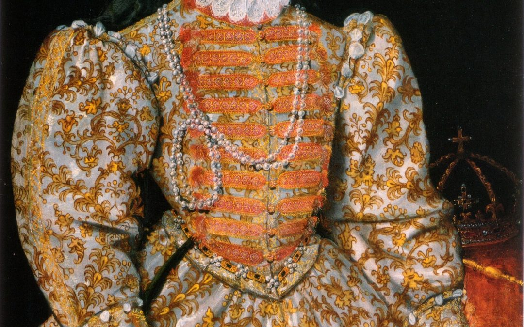 Did Shakespeare Work for Elizabeth I?