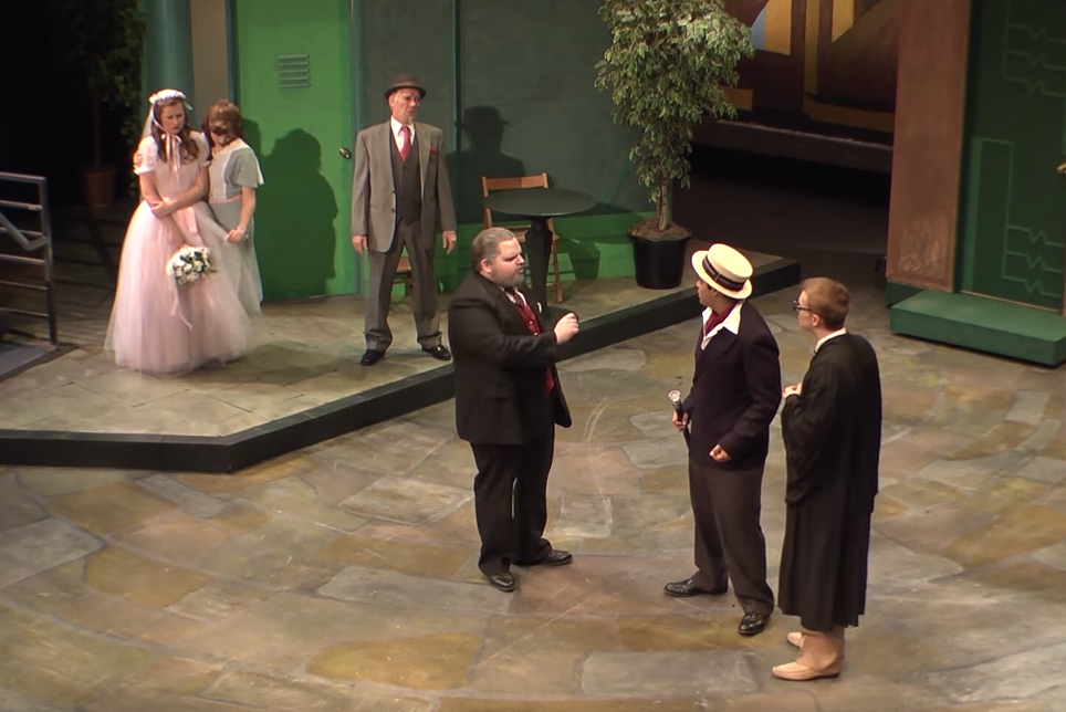 Taming of the Shrew on YouTube
