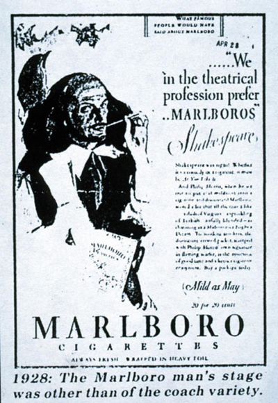 Did Shakespeare Smoke Tobacco? (New on YouTube)
