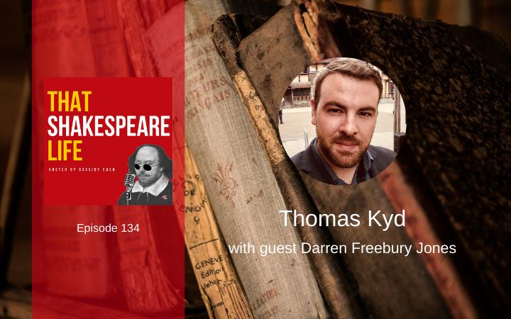 Thomas Kyd Episode