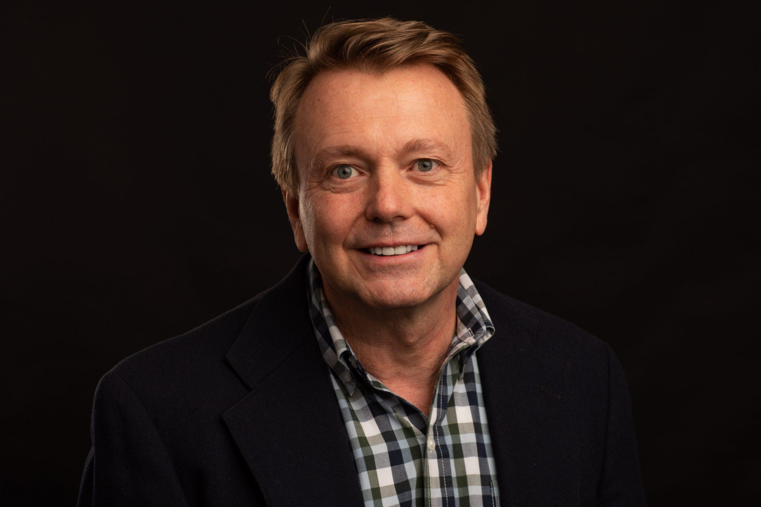Joe Stephenson Profile Image