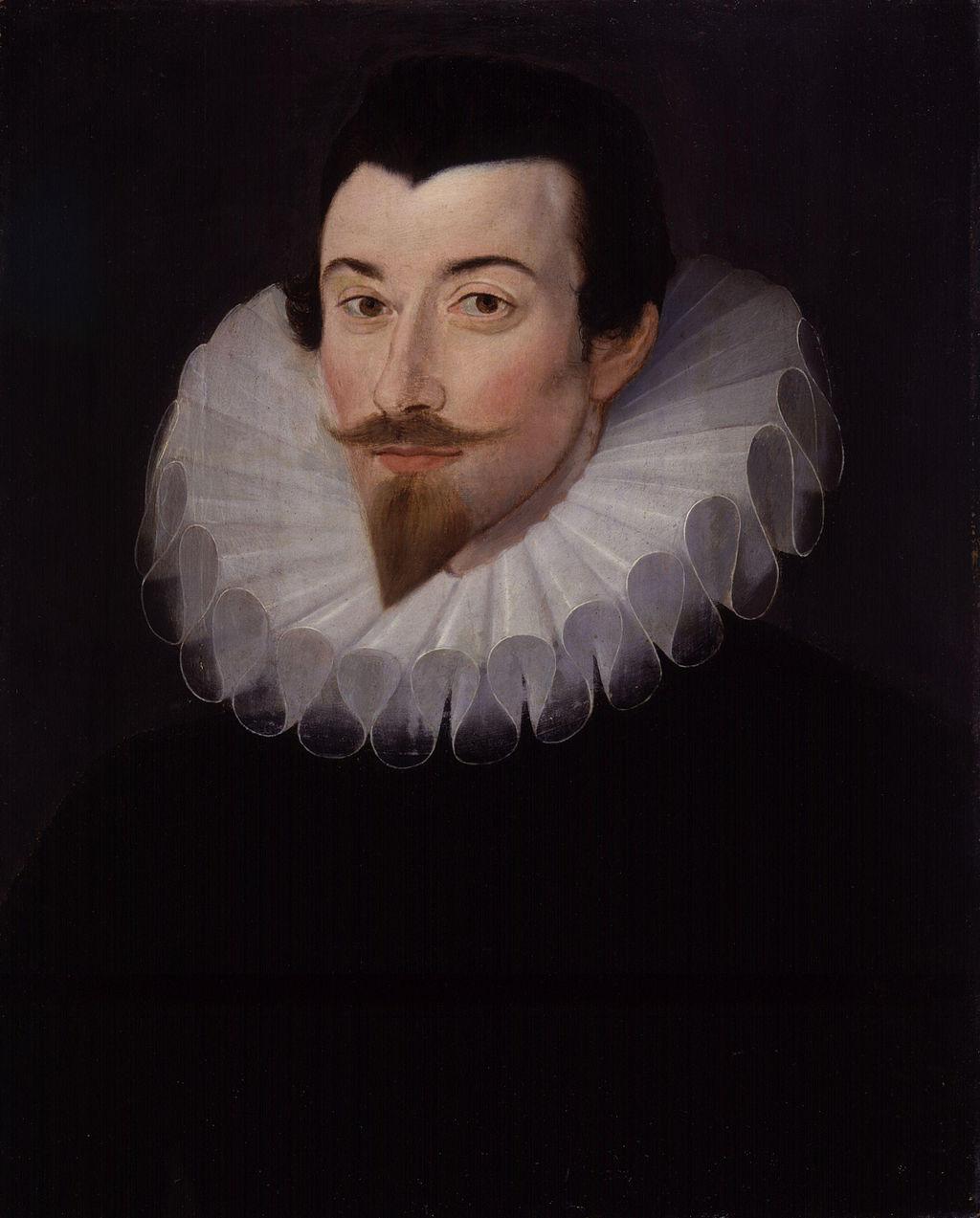 Southampton portrait wriothesley