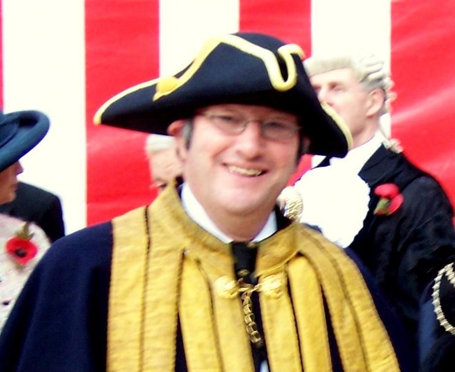 Kevin Colls Profile Image